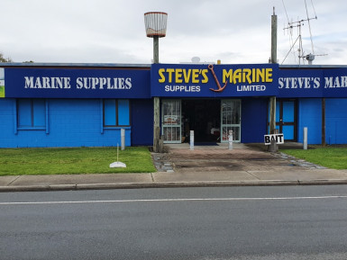 Marine Chandlery Supplies  Business  for Sale