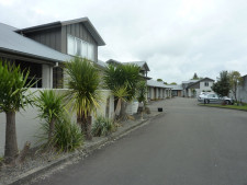 Motel Accommodation Business for Sale Palmerston North