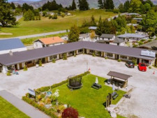 Motel Business for Sale Wanaka