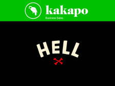 HELL Pizza Store Franchise for Sale Christchurch