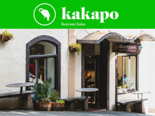 Cafe Business for Sale 18 Kitchener St, Auckland CBD