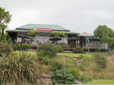 Cafe Restaurant and Bar   Business for Sale Moana West Coast