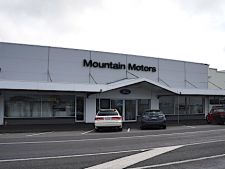 Automotive Repair and Van Hire Business for Sale Stratford Taranaki