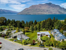 Premium Freehold Land Development Site Business for Sale Queenstown