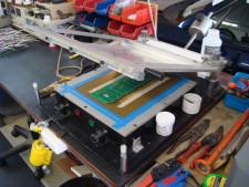 Small Electronic Manufacturing Business for Sale Auckland