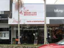 Cafe Business for Sale Whangarei