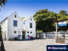 Backpackers Accommodation Business for Sale Christchurch