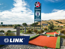 Truckstop and Motel Business for Sale Blenheim