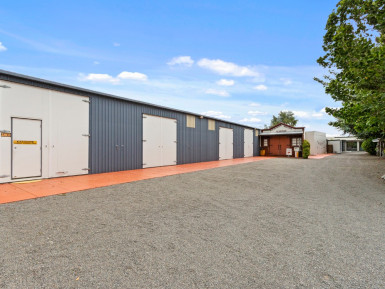 Storage Parking and Events Business Opportunity for Sale Christchurch
