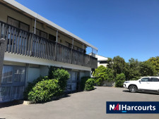 Leasehold Motel Business for Sale Christchurch