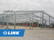 Shed Construction Franchise for Sale Taupo