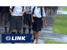 School Uniforms  Business for Sale Whangarei