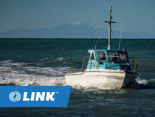 Marine Service Business for Sale Kaikoura