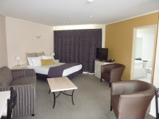 Motel Accommodation Business for Sale Napier