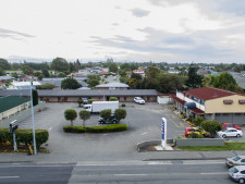 Motor Lodge Business for Sale Christchurch