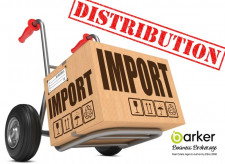 Household Goods Import and Distribution Business for Sale Wellington