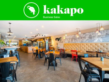 Cafe, Restaurant and Function Venue Business for Sale Te Atatu Auckland