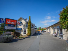 Leasehold Going Concern Motels Business for Sale Timaru