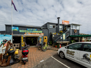 Tourism Business for Sale New Plymouth