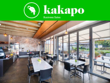 Cafe Restaurant and Bar Business for Sale Mount Wellington Auckland