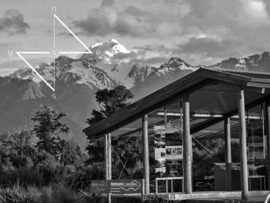 Cafe and Gift Retail for Sale Fox Glacier West Coast