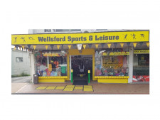 Sports and Leisure Retail Business for Sale Rodney Auckland