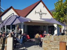Cafe Business for Sale Cromwell Otago