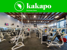 Gym Health Fitness Business for Sale Wairau Auckland