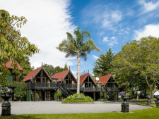 Beach Front Motel Business for Sale Coromandel Coast