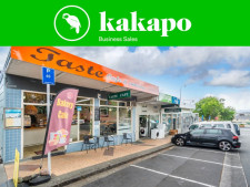 Cafe and Bakery Business for Sale Avondale Auckland