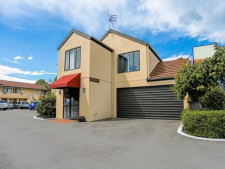 Motel Business for Sale Riccarton Christchurch