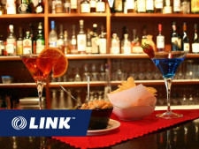 Restaurant and Bar Business for Sale Taupo