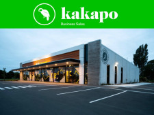 Flex Fitness Gym Business for Sale Kaiapoi