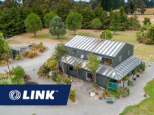 Home and Nursery Business for Sale North Canterbury