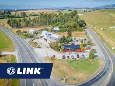 Cafe and Freehold  Business for Sale South Canterbury