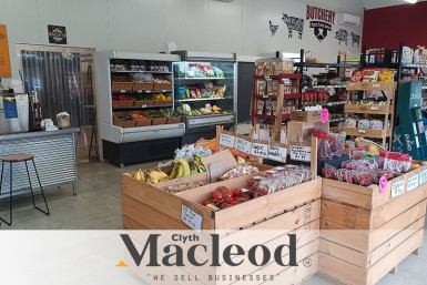 Gourmet Food Store Business for Sale Auckland