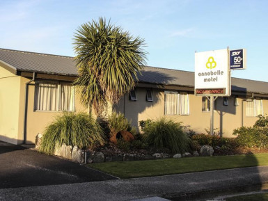 Motel Land and Building for Sale Hokitika West Coast