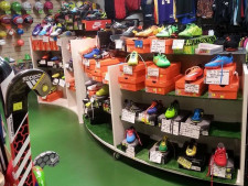 Retail Sporting Goods  Business for Sale Upper Hutt Wellington