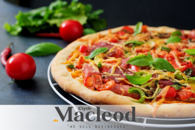 Profitable Pizza for Sale Auckland