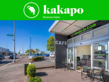 Cafe Eatery Business for Sale Glenn Innes Auckland