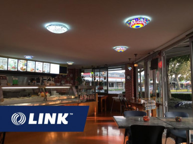 Food Outlet and Cafe for Sale Tauranga