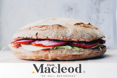 Bakery and Lunch Bar Business for Sale Auckland