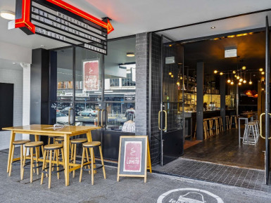 Restaurant and Cafe for Sale Auckland CBD