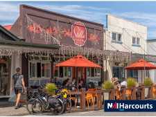 License Cafe Business for Sale Hokitika