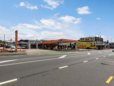 Gas Station Business for Sale Mount Eden Auckland