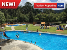 Holiday Park and Thermal Pools Business for Sale Katikati