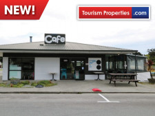 Freehold Investment Building Business for Sale Haast