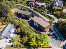 Freehold Investment Accommodation Complex Business for Sale Queenstown