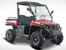 UTV and ATV Dealership Franchise for Sale New Zealand wide