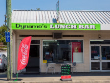 Lunch Bar Business for Sale Gisborne